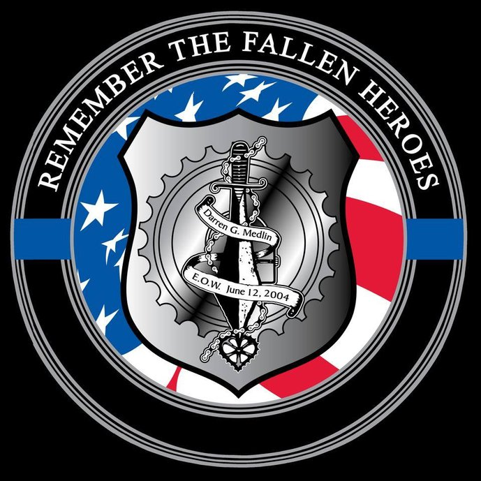 Remember The Fallen Heroes